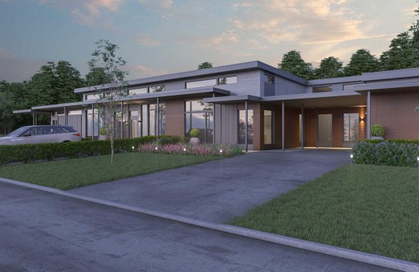 Wellings of Winchester Unit 5 Bungalow-Townhome