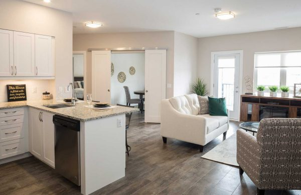 Wellings of Stittsville Suite