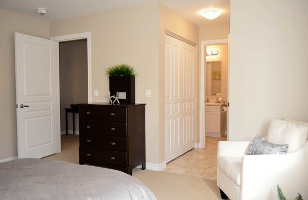Wellings of Waterford Bedroom